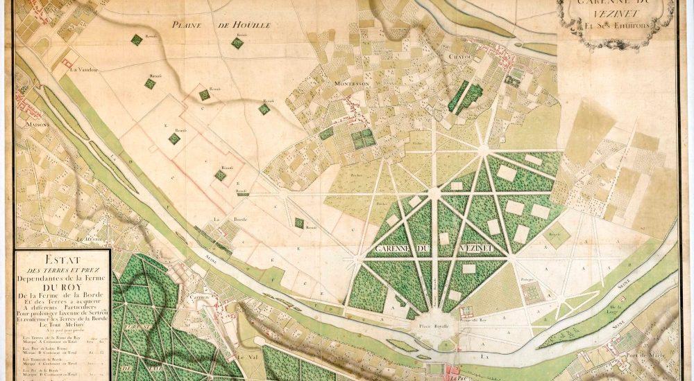 Un peu d'Histoire,..En ce temps-là, elle se nommait la plaine de Houille !